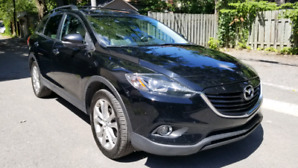 MAZDA CX9 GT TECH AWD 7 SEATS