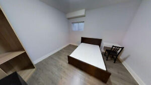 One bedroom Sublet in Sandy Hill $600