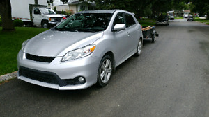 2011 Toyota Matrix S