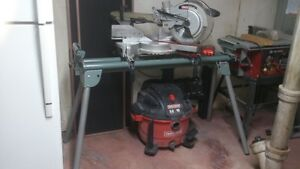 outils variés