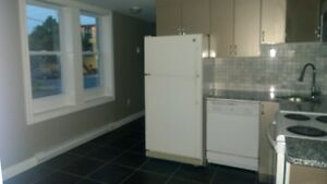 Newly renovated entire unit - 2 bedroom flat in Halifax