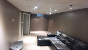 Basement Suite for rent - East Indian landlord