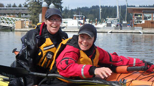 Paddle Canada Level 1 Instructor Course
