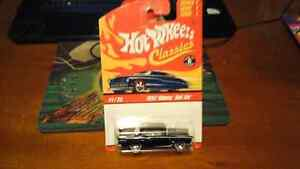 Hot Wheels Classics 1957 Chevy Bel Air