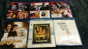9 awesome brand new Blu-rays still Factory sealed only 20 bucks. London Ontario image 1