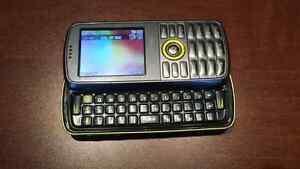 Samsung T456 à clavier *débloqué*
