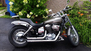 Honda Shadow Spirit 2006