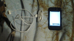 LOOKING TO TRADE MY IPOD FOR A LAPTOP