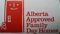ACCREDITED  DAYHOME IN SAKAW,MILLWOODS