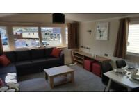 Stunning Static Caravan For Sale 2 Double Bedrooms with Bath