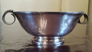 Silver Bowl Kingston Kingston Area image 1