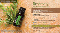 Worried about Hairloss? Essential Oils Can Help!