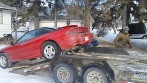 1993 Dodge Stealth ES Other now  2500.00