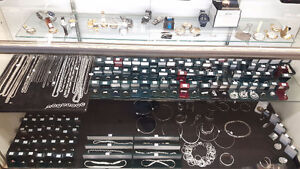 Necklaces, bracelets, rings, earrings & charms! London Ontario image 2