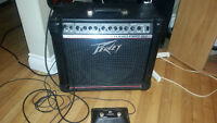 Peavey Studio Pro 112 Guitar Amp for sale