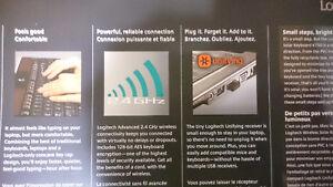 Logitech Wireless Solar Keyboard K750 ! Make an offer ! Kitchener / Waterloo Kitchener Area image 10