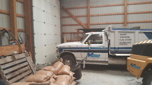 1999 Ford F-450 Dump Truck Other