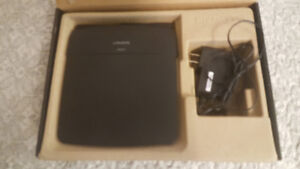 Linksys AC1200 Dual Band Smart Wireless Router (EA6100++