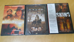 3 Native American Movies