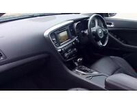 2014 Kia Optima 1.7 CRDi 3 Automatic Diesel Saloon