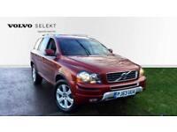 2014 Volvo XC90 2.4 D5 (200) SE Nav 5dr Geartr Automatic Diesel Estate