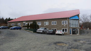 2 x 1300 SF Commercial Space - Main St., Dartmouth