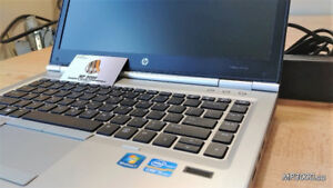 Laptop HP Elitebook 8470p core i5