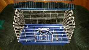 Guinea pig/small bunny cage