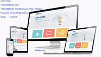 Responsive Application (Web & Apps) Development