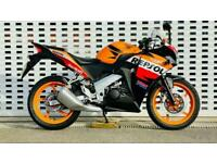 Honda CBR CBR 125 R-C