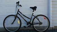 Ladies CCM Bike
