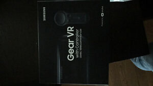 Brand New Samsung VR with Remote