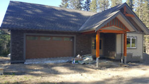 Ultra Efficient, Net Zero, ICF home, For Sale, 108 Mile Lake