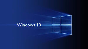 Microsoft Windows 7, 8.1 and 10 PRO/HOME OEM/Retail Licenses