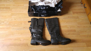 Size 12 w boots