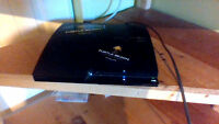 Selling a ps3 with 150gb good condition*****