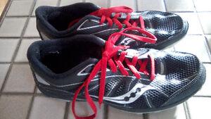 Saucony ProGrip Kinvara Men's Running shoes Black