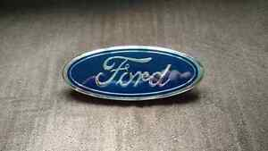 Ford decal for truck.  Reproduction I believe