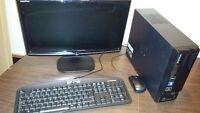 E Machines Desktop Complete