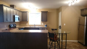 Clean, Bright, Contemporary Upstairs Suite Available for Rent