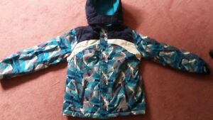 size 10/12 winter jacket