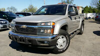 2005 Chevrolet Colorado LS Z71 Pickup Truck-CERTIFIED & E-TESTED