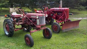 Wanted  looking for farmall. a. for parts