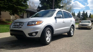 2010 Hyundai Santa Fe GLS SUV, Crossover Clean car proof