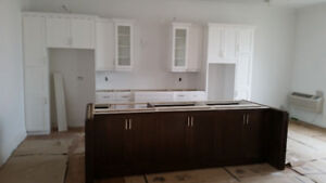 Kitchen cabinets,vanities, built in closets,office furniture