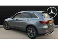 2020 Mercedes-Benz GLC 300 4Matic AMG Line 5dr 9G-Tronic Petrol Estate Auto Esta