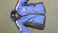 Choko winter Jacket