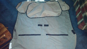 SUV Cargo Liner (for pets)