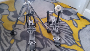 Hi-Hat and Pedal