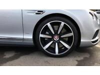 2016 Bentley Continental GT V8 S Convertibl 4.0 V8 S 2dr Automatic Petrol Conver